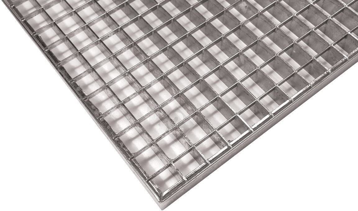 GI-RO Gitterrost Industrierost verzinkt 1000x600x30 mm 30//30