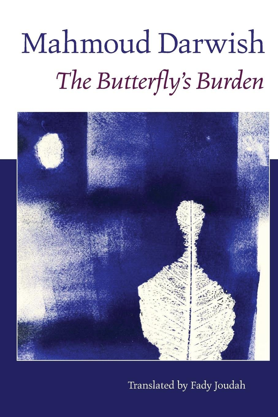 Read Online The Butterfly's Burden (English and Arabic Edition) pdf