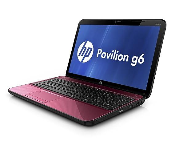 HP PAVILION G6 2007TX TREIBER