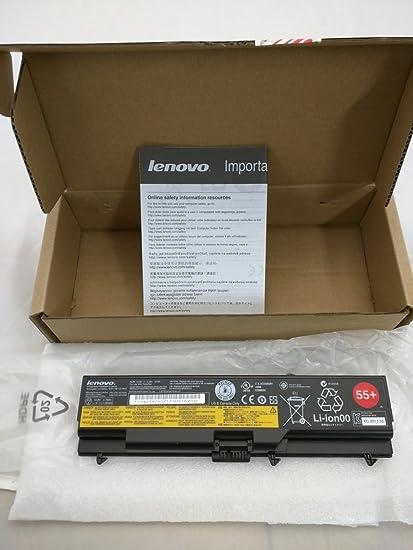 73ecc46e6e35 Amazon.com  LENOVO 57Y4185 TP Li-Ion 55+ 57Wh 6-Cell L412 L512 T410 ...