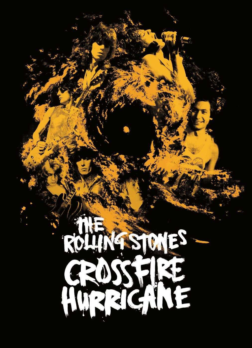 Crossfire Hurricane [DVD]: Amazon.es: Mick Jagger, Keith ...