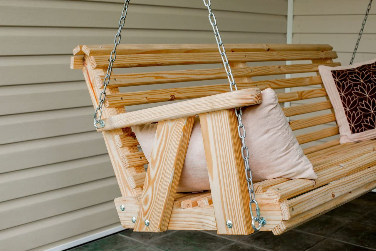 5 Heavy Duty Porch Swing