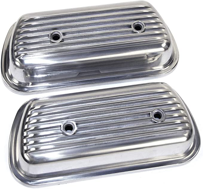 PAIR dune buggy vw baja bug air cooled VALVE COVER CLIP
