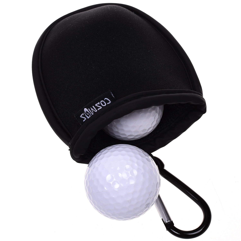 Amazon.com: Cosmos portátil de bolsillo pelota de Golf ...