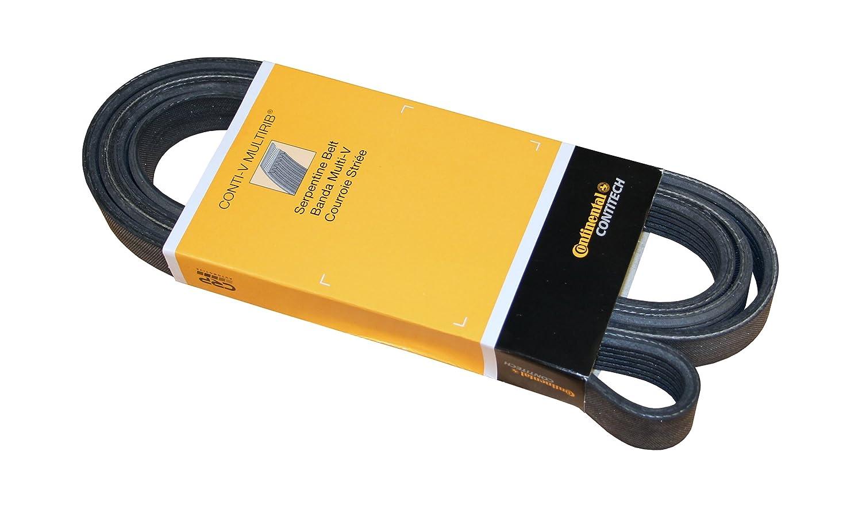 ContiTech PK060820 Serpentine Belt CRP Industries
