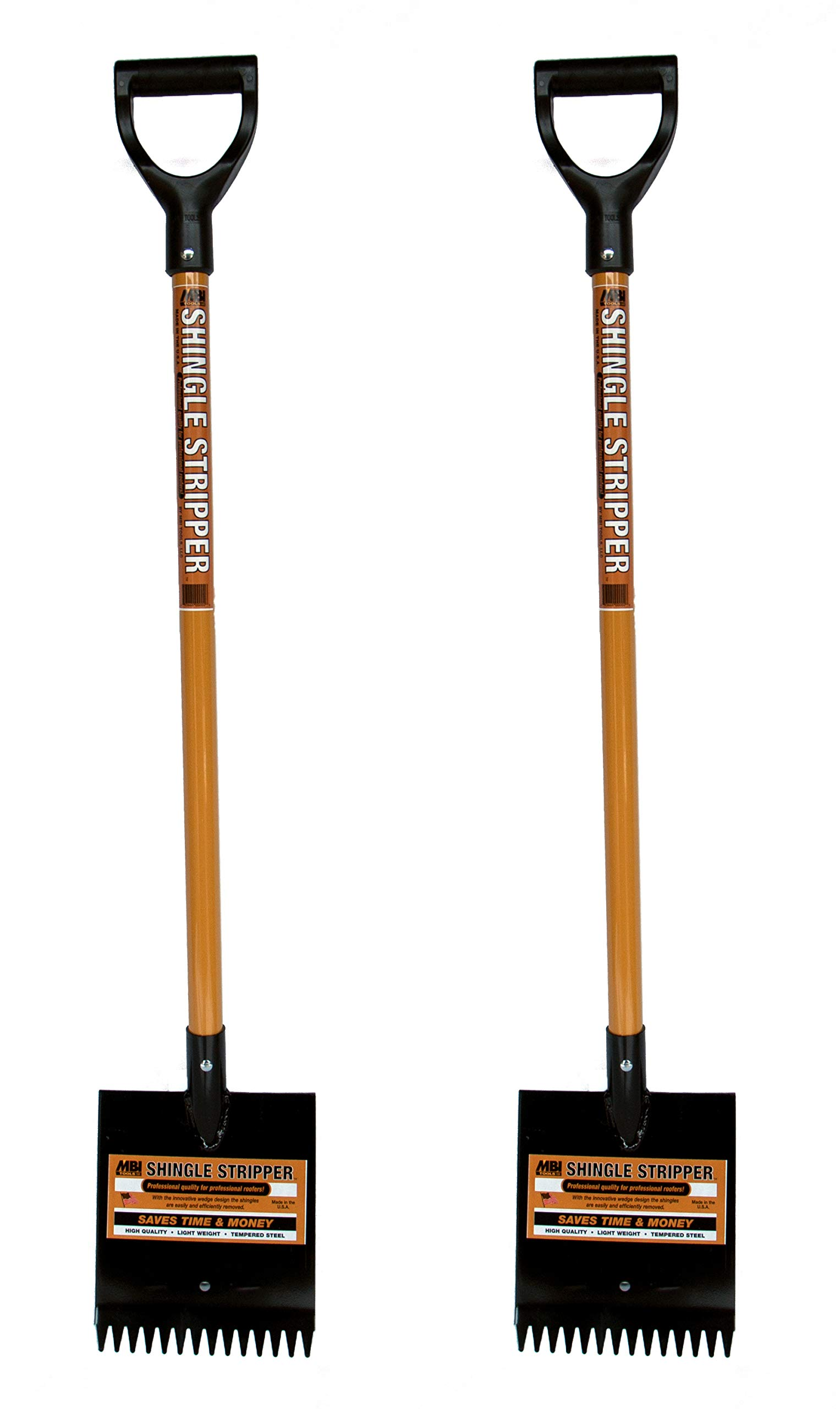 Shingle Stripper (2 Pack) by MBI Tools by MBI Tools