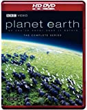 Planet Earth: Complete Collection [HD DVD] [Import]