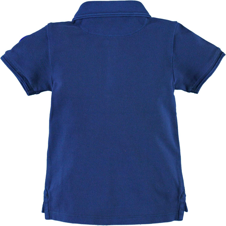 Fb Babyface Poloshirt Boys Poloshirt Kurzarm 9107633 Cobalt Blue