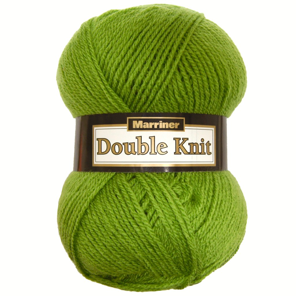 knitting yarn apple
