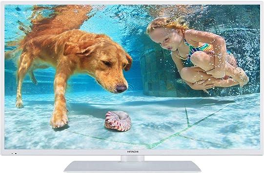 Hitachi Smart TV UHD 4K 55: Amazon.es: Electrónica
