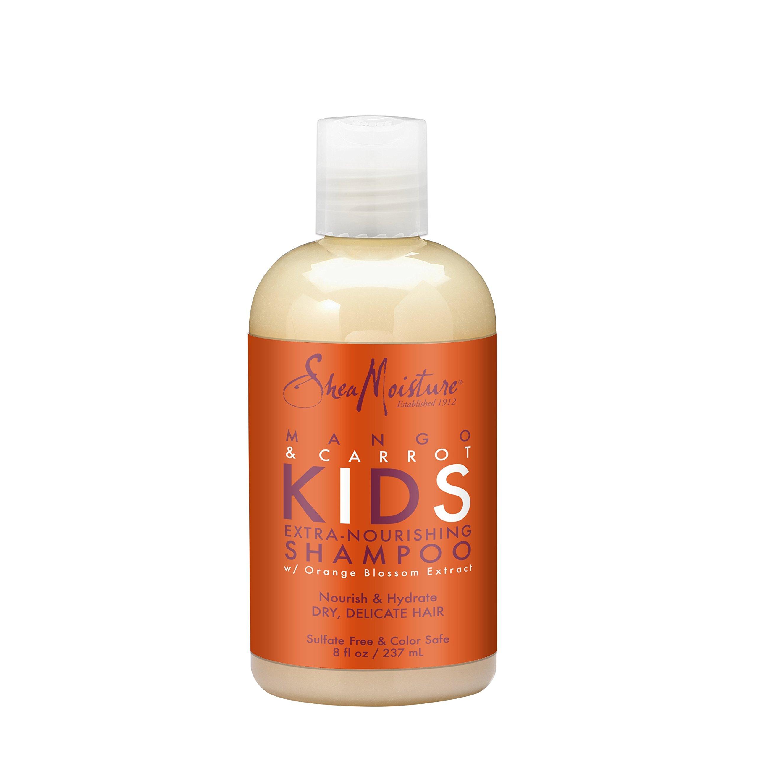 Amazon.com : Shea Moisture Kids Extra-nourishing
