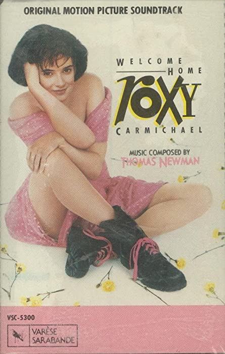 The Best Welcome Home Roxy Carmichael Cd