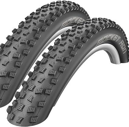Schwalbe Rocket Ron - Neumáticos para bicicleta de montaña (27,5 x 2,25)