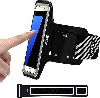 Custodia iPhone  Fascia da braccio case portacellulare calzino