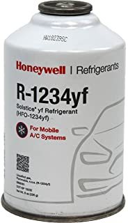 HFO-1234YF Case (4 Cans 8-Ounce each): Amazon com