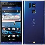 REGZA Phone T-02D docomo [Blue]