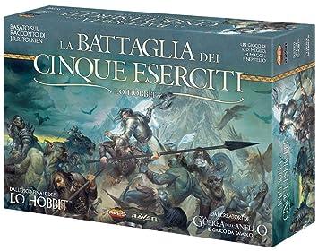 Raven Cuervo - La Batalla de los Cinco Ejércitos: Amazon.es ...