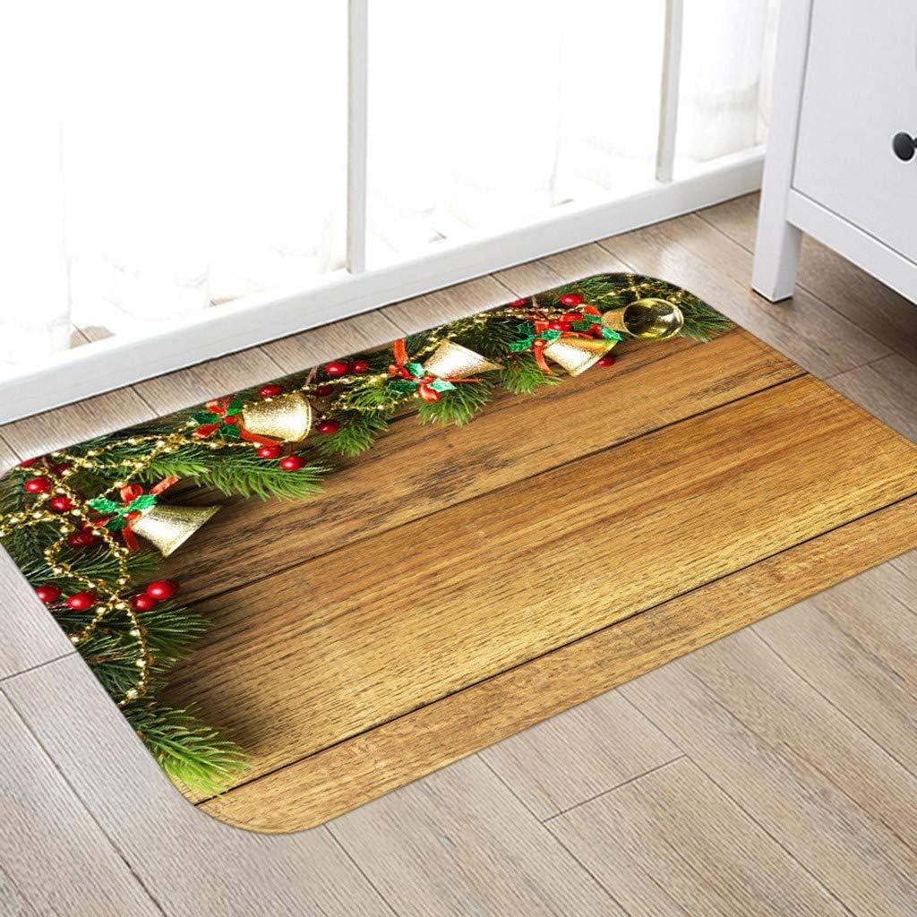 180cm Non-Slip Kitchen Bathroom Floor Mat Rug Carpet Doormat Home Decor Cushion