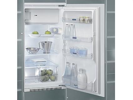 Kühlschrank Integrierbar Ohne Gefrierfach : Einbau kühlschrank integrierbar ohne gefrierfach whirlpool argr a