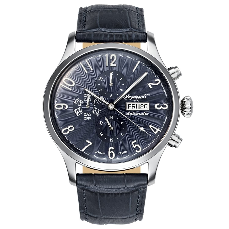Ingersoll Damen-Armbanduhr IN1416BL