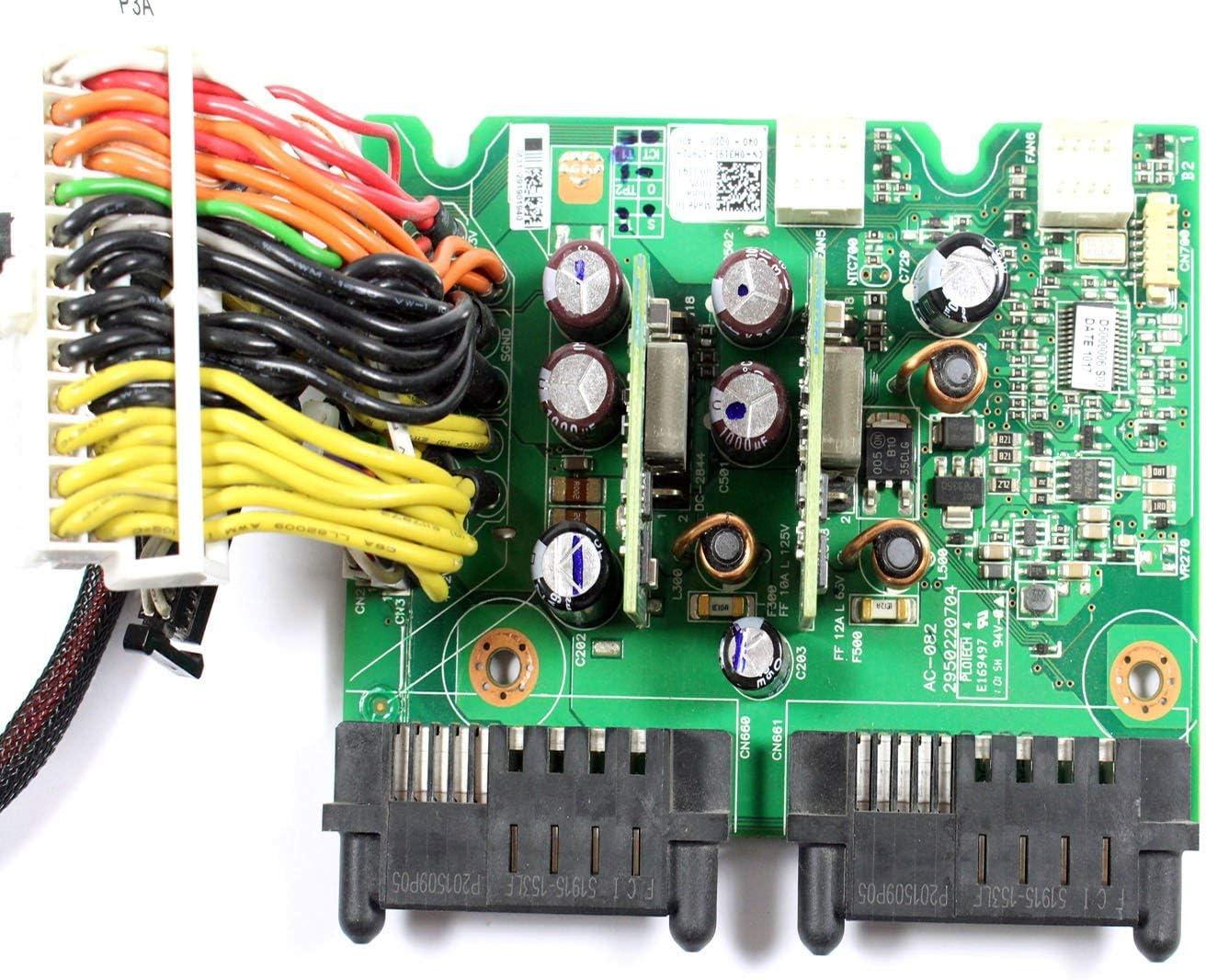 Dell H319J POWEREDGE R410 PWR Distribution BD