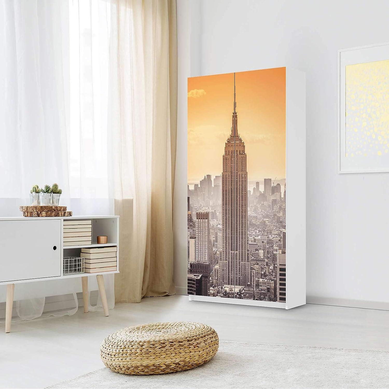 Muebles de pantalla para Ikea Pax Armario 236 cm altura – 2 puertas | decorativo para muebles impresa adhesivas de pantalla Muebles umgestalten | Home & Style Dormitorio Salón Ideas | Diseño