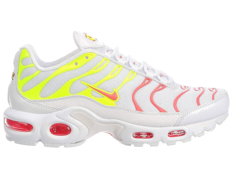 Nike Women s Air Max Plus Nylon Running Shoes  Amazon.co.uk  Shoes   Bags 39d780599