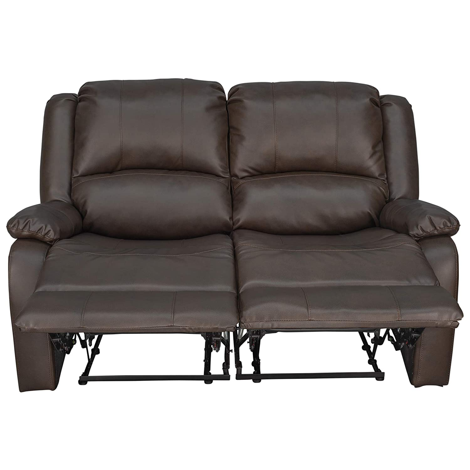 Outstanding Recpro Charles Collection 58 Double Recliner Rv Sofa Rv Zero Wall Loveseat Wall Hugger Recliner Rv Theater Seating Rv Furniture Rv Sofa Camellatalisay Diy Chair Ideas Camellatalisaycom
