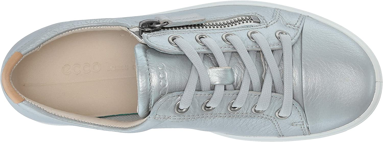 ECCO Womens Soft 7 Ladies Low-Top Sneakers