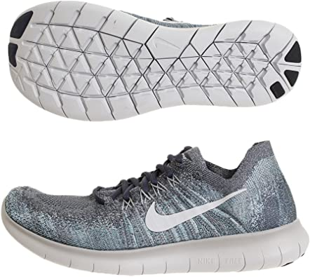 Nike Men's Free Run Flyknit 2017 Training Shoes