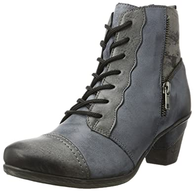 72352f4016a3 Remonte Women s s D8782 Chukka Boots  Amazon.co.uk  Shoes   Bags