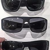 99797514d50 Amazon.com  SPY Optic Logan Wrap Sunglasses  Spy  Clothing