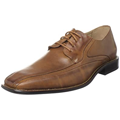Stacy Adams Men's Peyton Oxford,Cognac,7 ...
