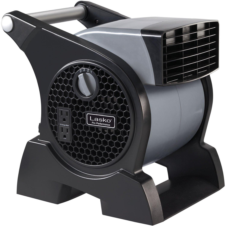 Lasko Cooling 4905 4905LASKO HV Utility Fan, 13.5lbs,