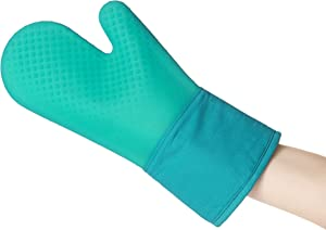 OXO Good Grips Silicone Oven Mitt - Teal