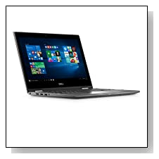 Dell i5368-10024GRY 2-in-1 Laptop