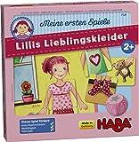 HABA 7129–mes premiers jeux-lillis lieblingskleider