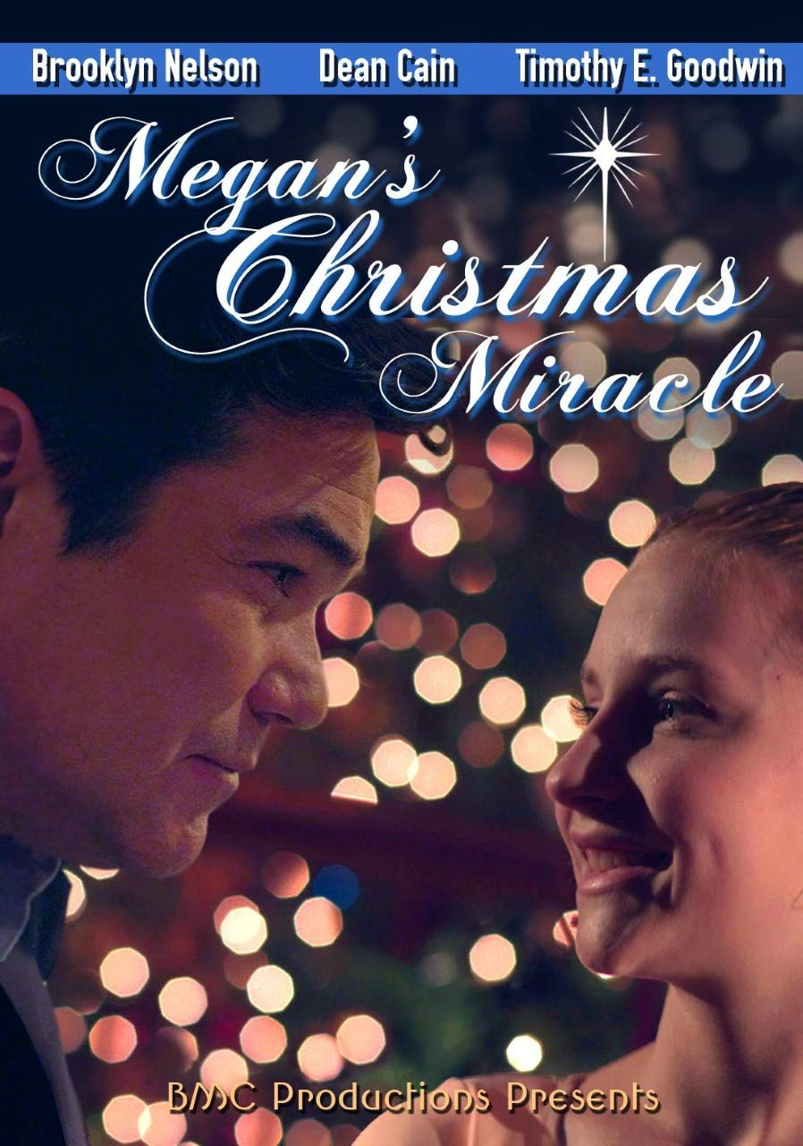 Christmas Miracle Snl.Amazon Com Megan S Christmas Miracle Dvd Movies Tv