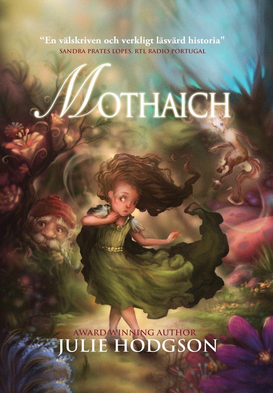 Mothaich (Swedish Edition) pdf