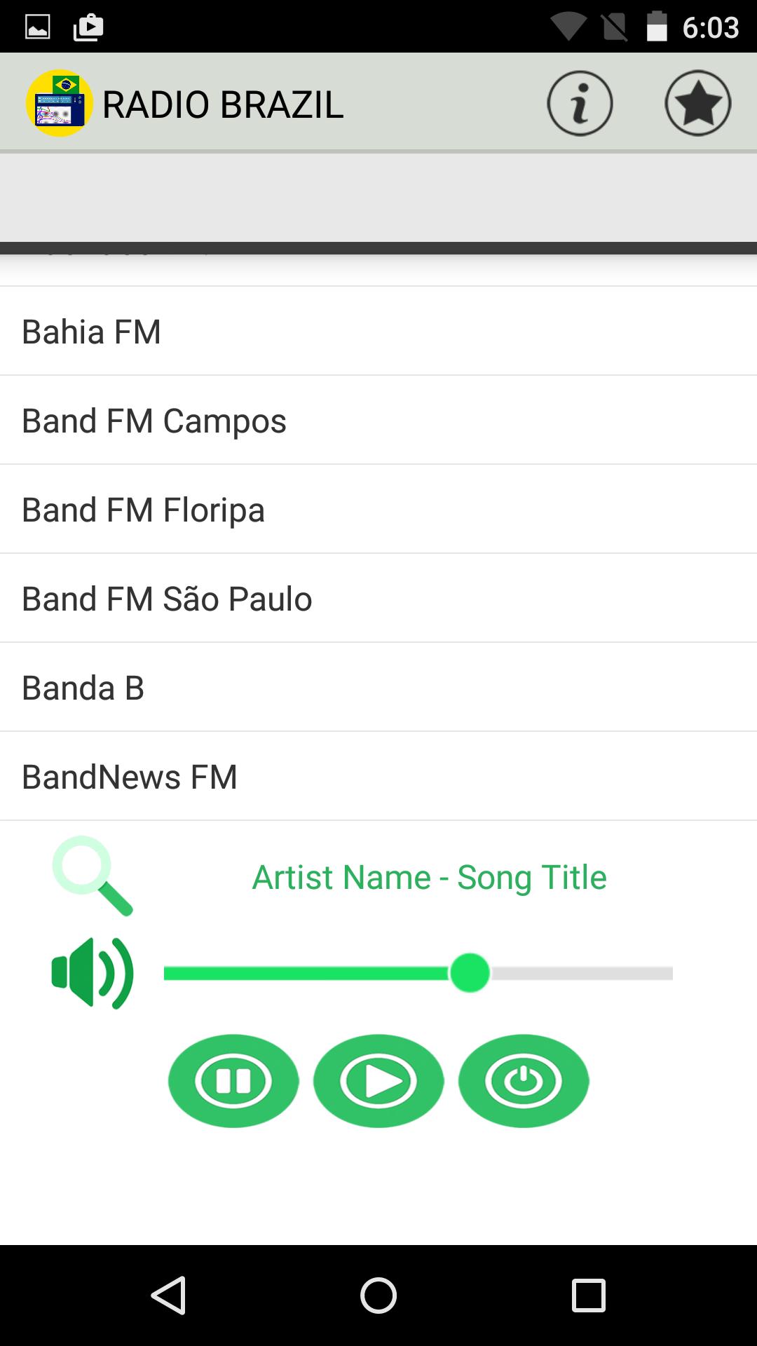 Radio banda b ouvir online dating