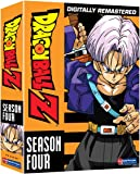 Dragon Ball Z: Season Four [DVD] [Import]