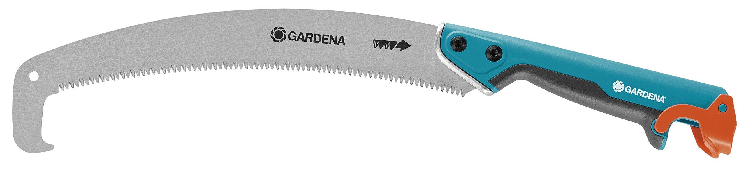 GARDENA 300P Mechanical Curved Garden Saw