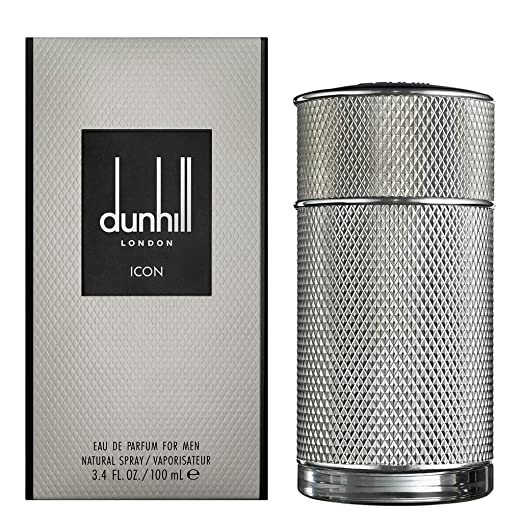 Dunhill Icon Eau De Parfum, 100ml: Amazon.in: Beauty
