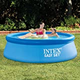 "15' x 36"" Easy Set Above Ground Swimming Pool"