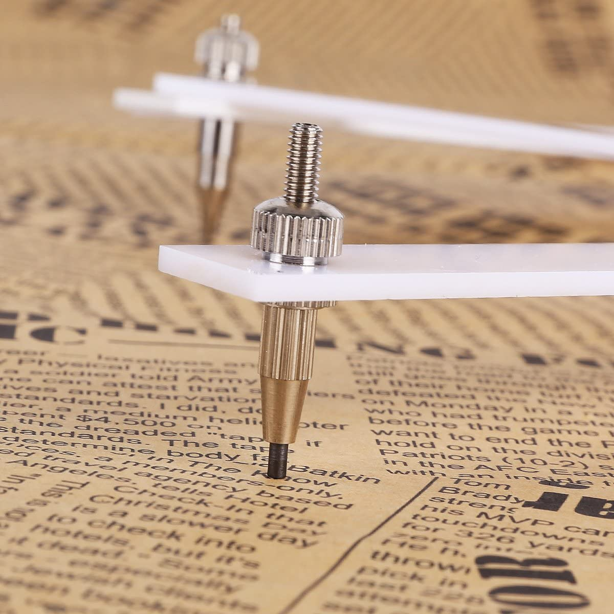 Pantograph Pantograf Storchenschnabel 34cm vergrößern kopieren verkleinern 34cm