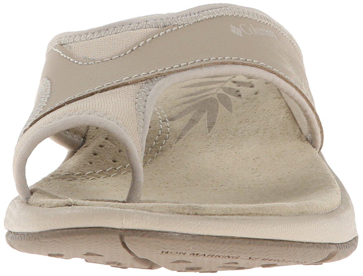 Columbia Women's Kea Vent Sandal Fawn B00KWKHO98 12 M US|Fossil, Fawn Sandal 073e9e
