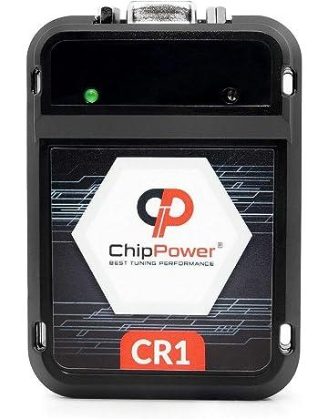 Chip de Potencia CR1 para 525d F10 F11 3.0d 150 kW 204 CV Tuning Module