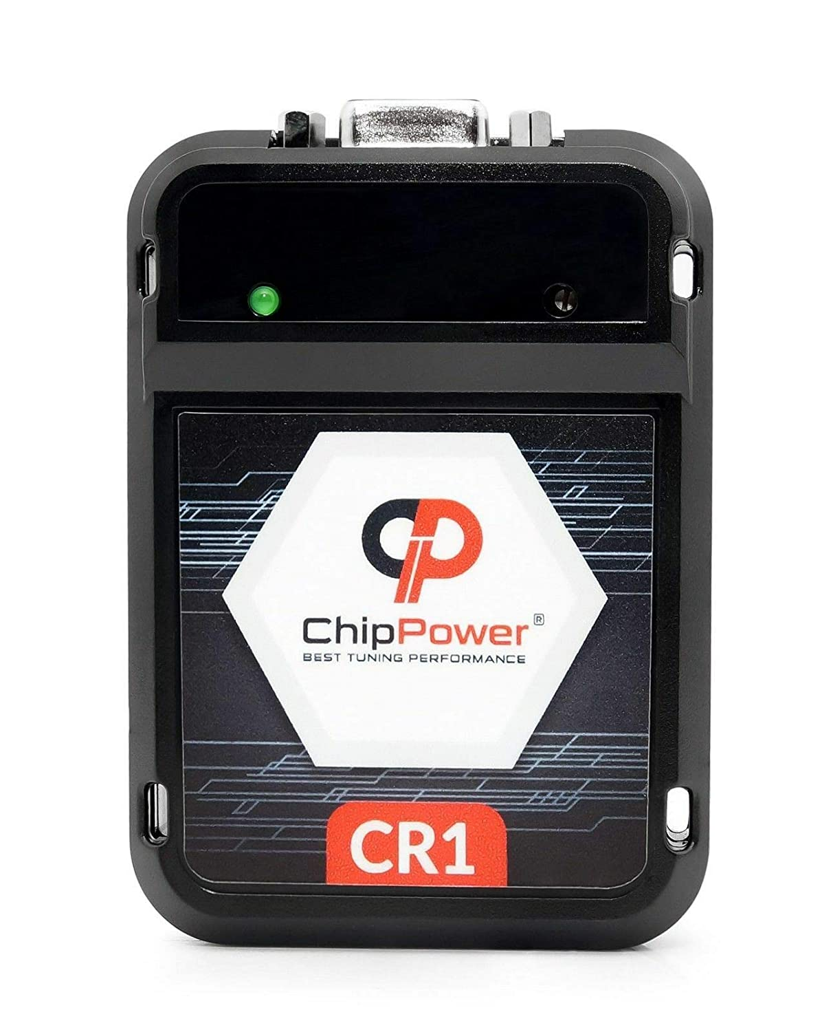 Chiptuning CR1 f/ür X5 E53 3.0d 135 kW 184 PS Power Chip Box Tuning Diesel