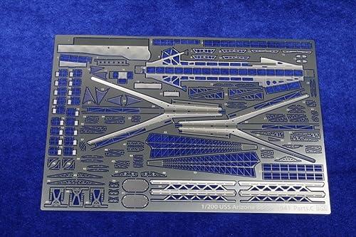 1:200 ARIZONA アリゾナ スーパー ディテールアップ パーツ パーツ DX パック トランペッター Trumpeter 用