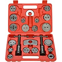 8milelake 22pcs Professional Disc Brake Caliper Wind Back Tool Kit